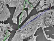 high speed millimeter wave MMW links for port homeland security